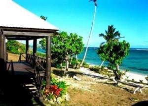 Namuka Bay Resort, Fiji
