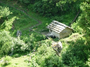 Panchakki at Sundardunga Trek