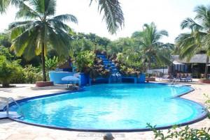 Paradise Village Beach Resort, Goa