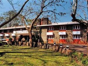 Periyar House Thekkady