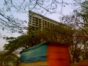 Sheraton Bangalore Hotel at Brigade Gateway