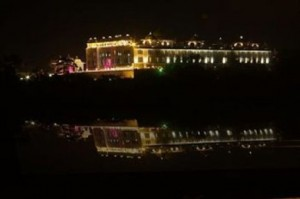 Sheraton Udaipur Palace Resort & Spa