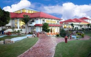 Shiva Oasis Resort, Behror