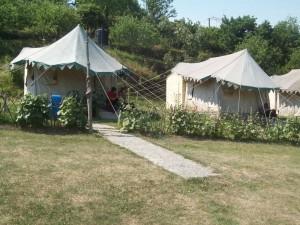 Sigri Camp