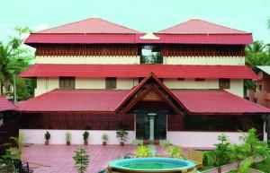 Sreeragam Luxury Villa Retreat, Kerala