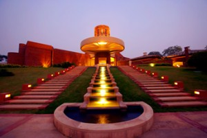 The Westin Sohna Resort & Spa, Gurgaon