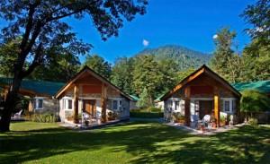 Hotel Span Resort Spa in Manali