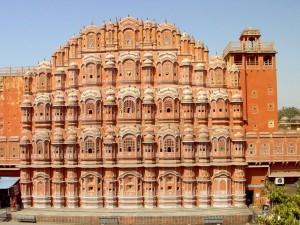 Bikaner Palace of Winds