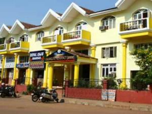 Calangute Residency Annexe