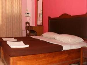 Calangute Residency Goa