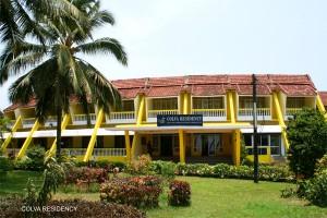 Colva Residency Goa
