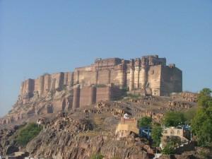Meharangarh Kila Jodhpur