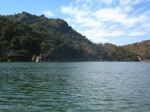 Mount Abu Nakki Lake