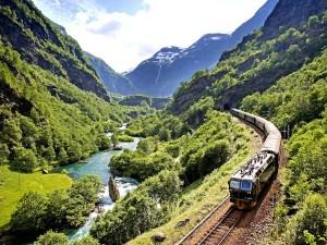 Europe Rail Tours