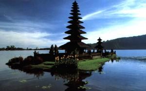 Bali Land of God