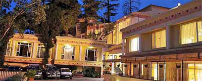 Fort Resort in Mussoorie Tour Packages with Discount Offers