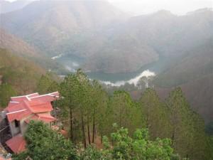 sattal Forest Resort