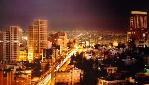 Amman Night