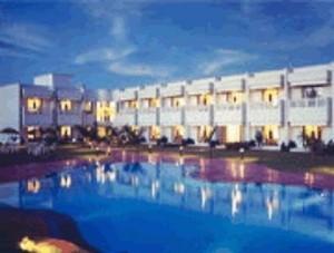 Hotel Usha Bundela Khajuraho