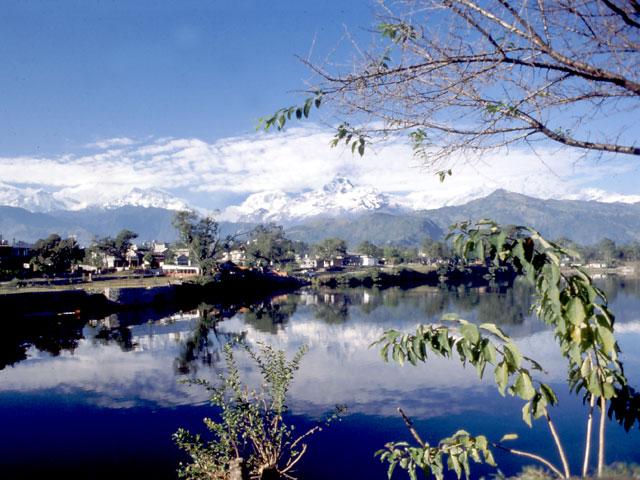 Pokhara Mattikhan Nepal