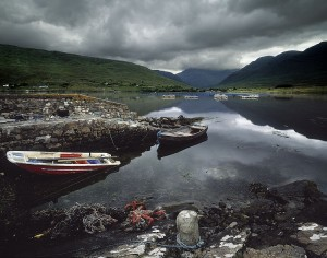 killary harbour ireland
