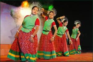 orissa tribal dance