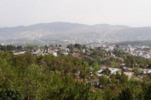 Shillong View