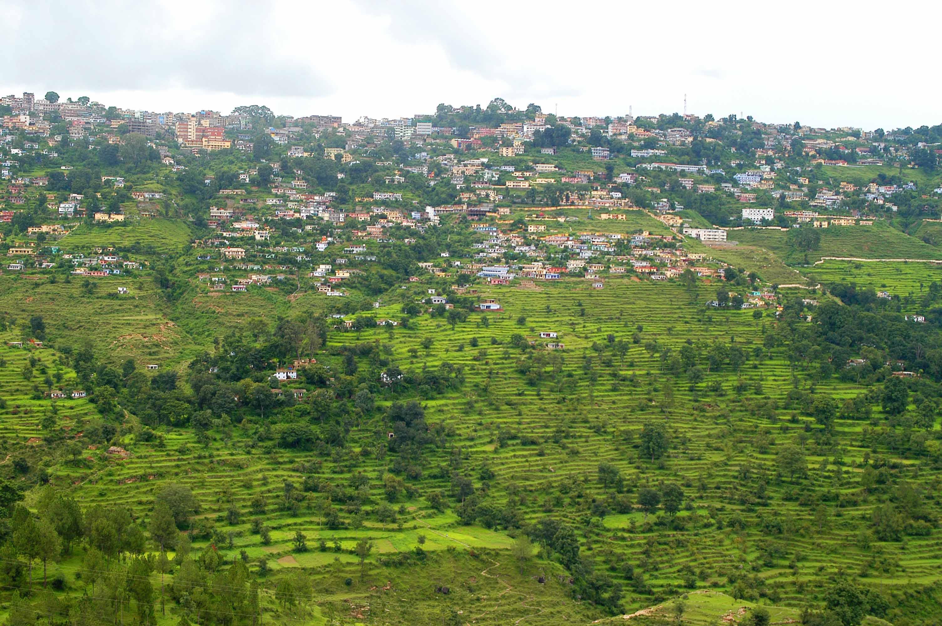 Travel Guru Enchanting Kumoun Uttarakhand Package, Nainital