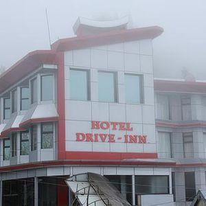 DHANOLTI HOTEL DRIVE INN