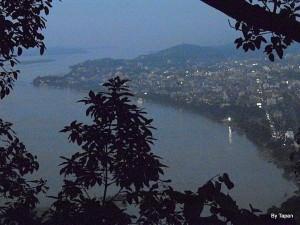 Guwahati City, Assam