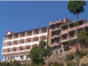 Kasang Regency Hill Resort - Lansdowne