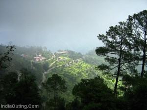Lansdowne Uttarakhand