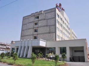 Lords Plaza Hotel - Ankleshwar Gujarat
