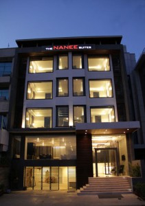The Nanee Suites - Hotel in South Delhi