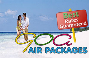 Sahibji Goa Fixed Tours Packages with Hotels and Flights Booking