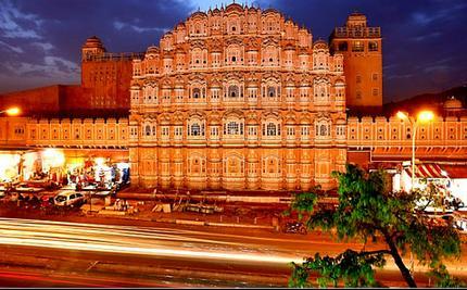 Hawa Mahal- Jaipur