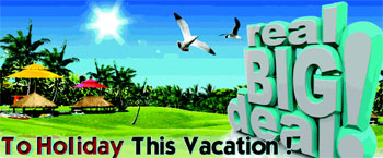 Arzoo Big Deal Holidays Tours Packages