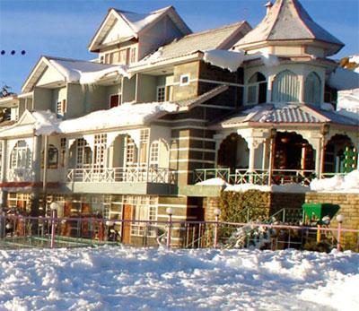 Snow King Retreat Hotel in Shimla (near Kufri)