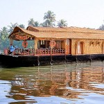 Kerala With Difference -Homestays (Off The Beaten Track) for 11 Nights / 12 Days from TSI Holidays