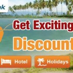 Goibibo Special Offer on Flights, Holidays and Hotels booking