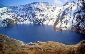 Thshangu Lake