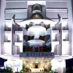 Hotel Jetty Grand Rajahmundry