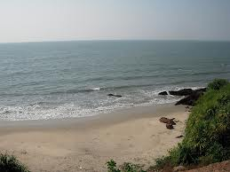 Meenkunnu beach, kannur