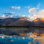 LADAKH – ROOF OF THE WORLD WITH NUBRA & PANGONG AIRFARE for 07 Days / 06 Nights @Rs 28,999 from cox and kings
