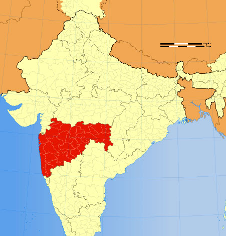 Maharashtra Tourist Maps Maharashtra Travel Maps Maharashtra Google