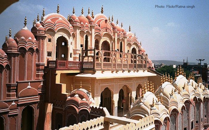 Hawa-mahal---Jaipur