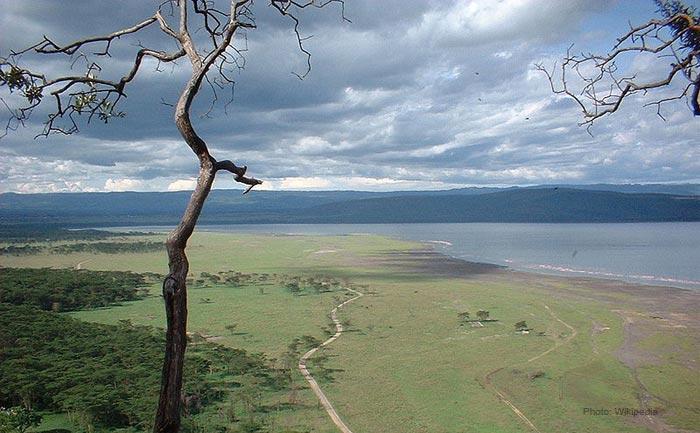 Lake-Nakuru,Kenya