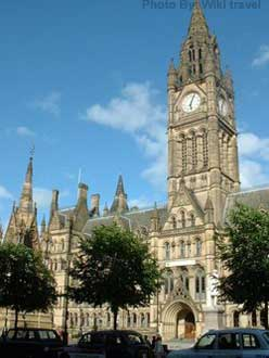 Manchester-TownHall