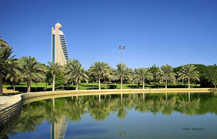 Zabeel-park,Dubai