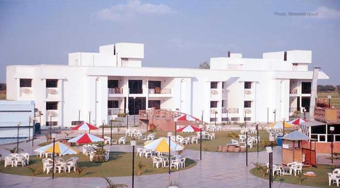 Gurgaon-resort